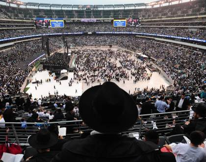 Why I Changed My Mind About Siyum Hashas