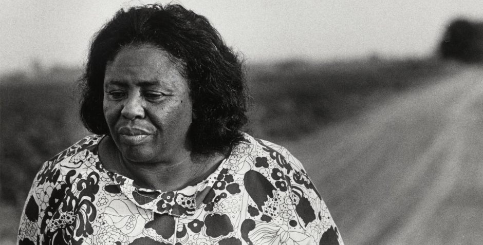 The Unstoppable Fannie Lou Hamer (And The All-Too Stoppable Us)