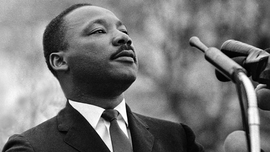 Where Is Dr. King?