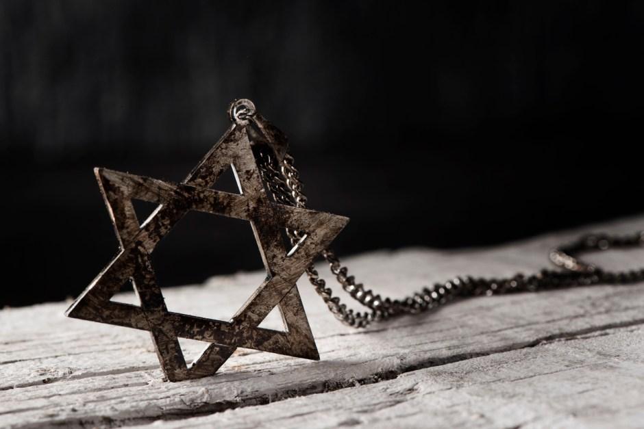 Sticking Out My Jewish Neck