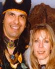 Robert and Lisa TallTree