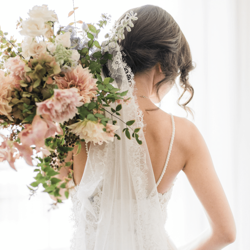 Ethical and sustainable wedding dress brands
