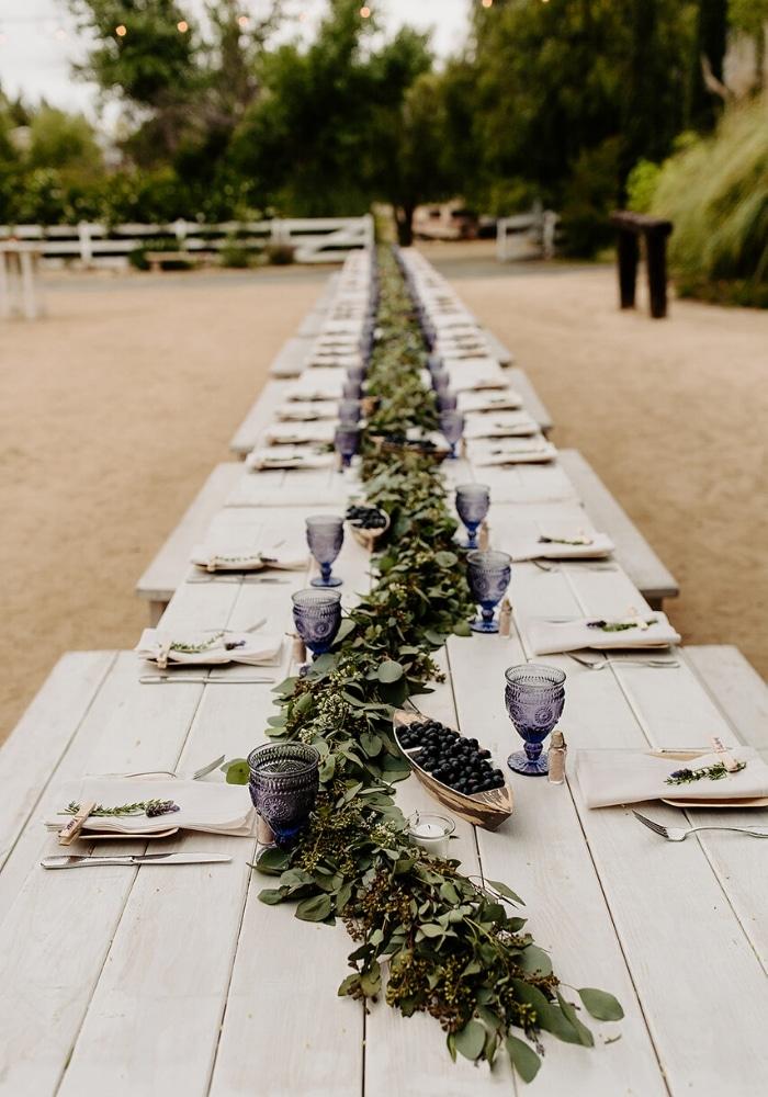 Eco-Friendly Wedding decorations