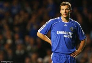 Andriy Shevchenko, l'acquisto più costoso del calciomercato 2006/07, foto: Getty Images