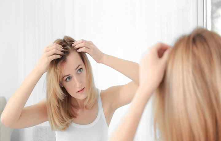Hairline Lowering