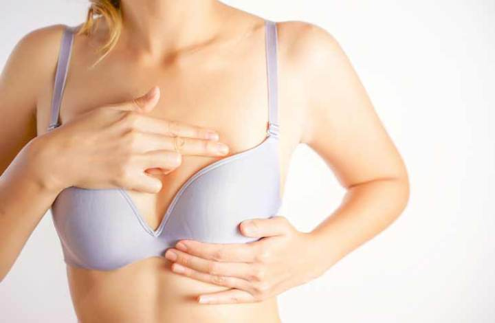Best Bra For Sagging Breasts