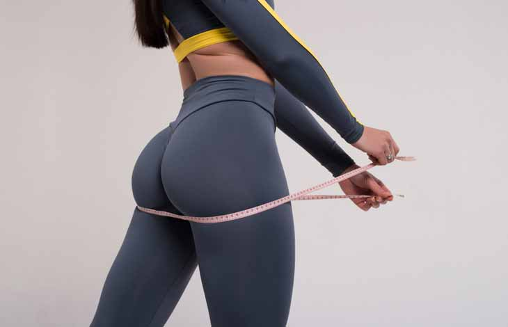 Best Anti-Cellulite Leggings That You Can Buy Today