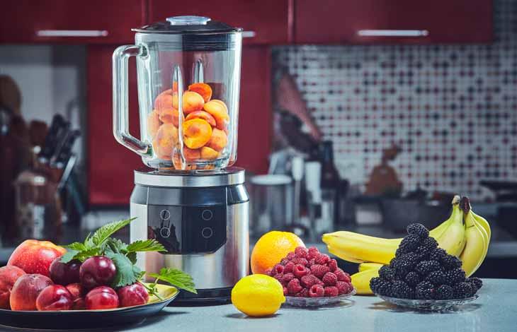 Vitamix 7500 Vs 750 Vs 5200 Vs 5300 Which Is The Best Home Blender
