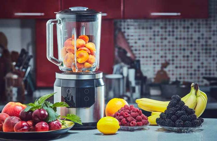 Vitamix 7500 vs 750 vs 5200 vs 5300