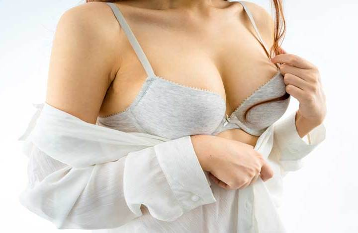 Best Bra for Small Breasts to Look Bigger