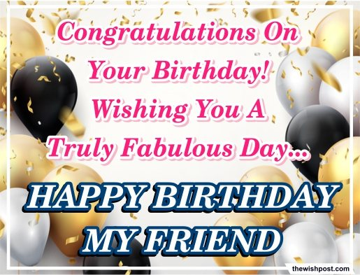 fabulous-happy-birthday-congratulations-wishes-for-my-best-friend-wishing-messages-text-quotes-sms-images-with-balloons-wallpapers-pics-for-social-media-download