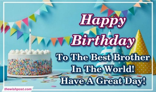 happy-birthday-wishing-greetings-quotes-sms-text-images-for-best-brother-with-beautiful-cake-wallpaper-pictures-for-facebook-whatsapp-status