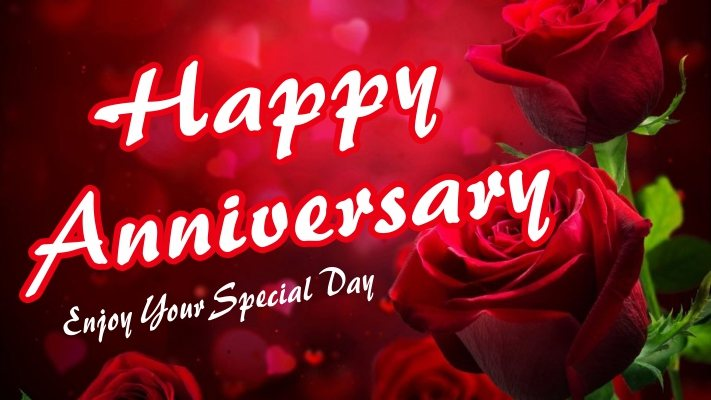 elegant-happy-anniversary-wishing-greeting-card-with-red-rose-wallpaper-pictures-for-friends-facebook-whatsapp-status