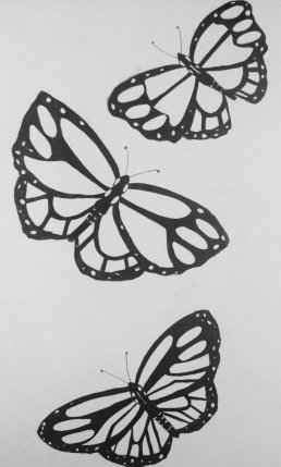 inked_butterflies_by_thewistfulwood-daq9tfk