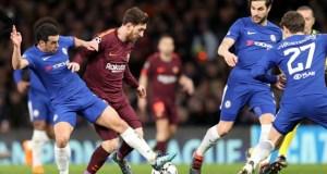 Chelsea Star Returns