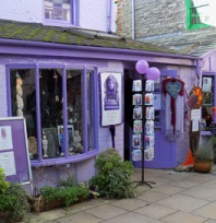 Temple Gifts Shop