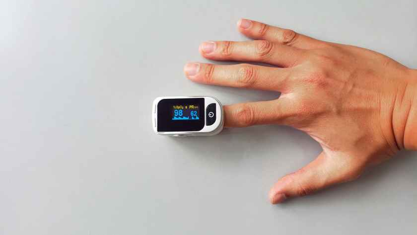 How to Use an Oximeter
