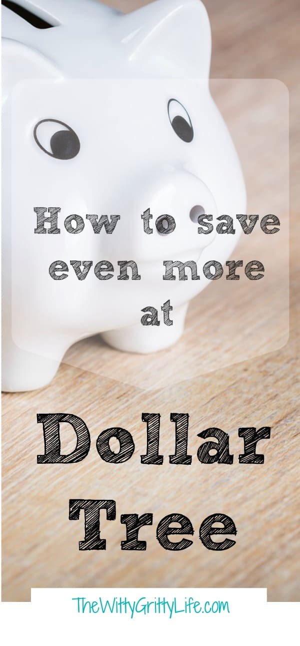 Make the most out of your next shopping trip to Dollar Tree with these simple tips. Learn what things to buy to help you save money on everything from craft supplies, to storage containers, camping supplies plus so much more. I'll even let you in on some tips and tricks you probably didn't know!