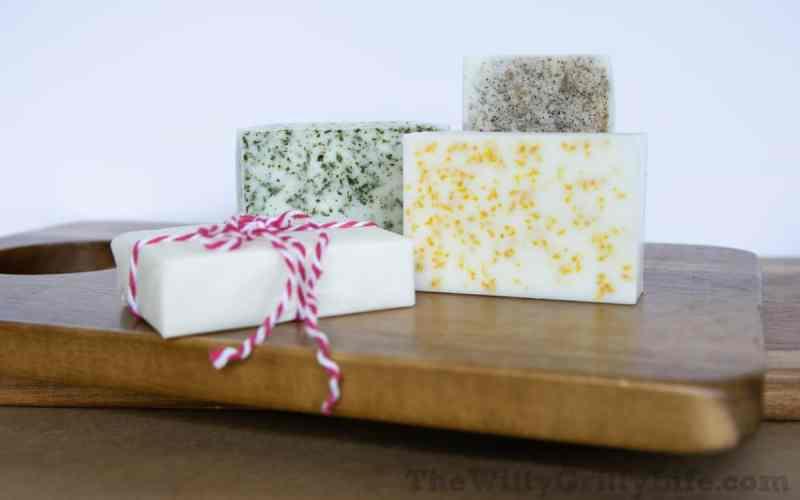 How to Create Homemade Soap Like a Pro