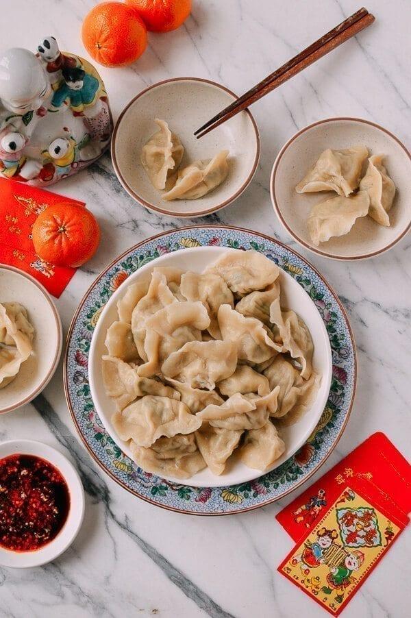 Hasil gambar untuk Jiao Zi