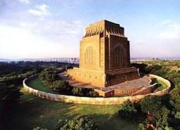 Voortrekker Monument pretoria