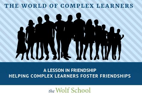 A Lesson In Friendship
