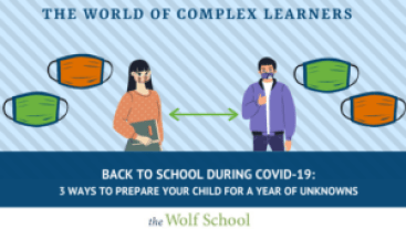 Back to school during COVID-19