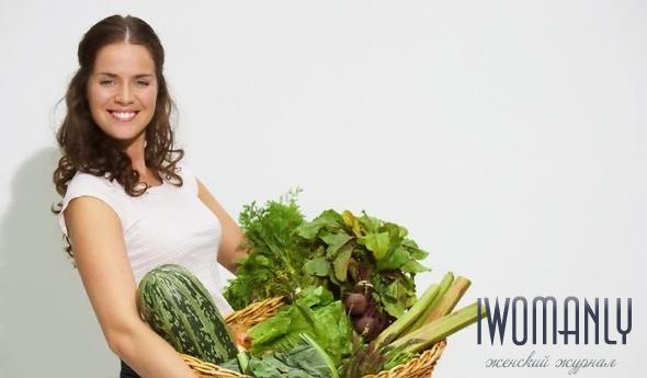 Похудеть и избавиться от болезней на сыроедении