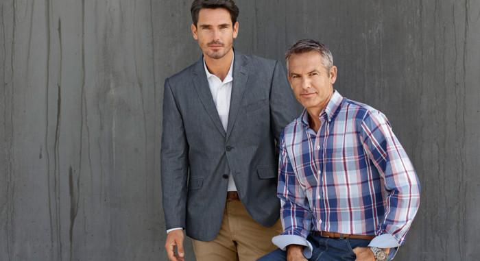 В настоящий момент совершить выгодную покупку качественной брендовой одежды  не составляет труда. Модные онлайн-сервисы, мужские журналы, ... 0f4eb6ca1c9