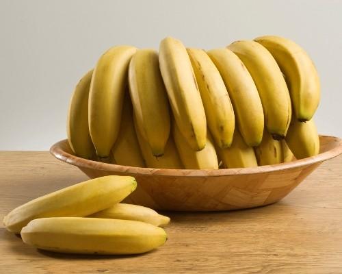 Много бананов что приготовить