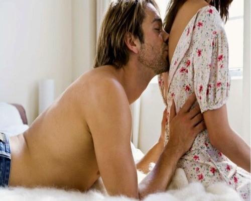 Как действуют афродизиаки на мужчин