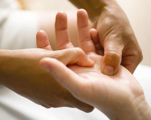 Гадание по руке - хиромантия для начинающих