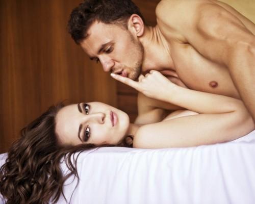 Скорпион в сексе: сексуальный гороскоп