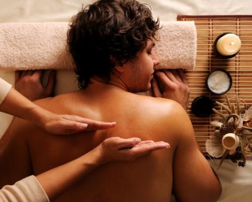 Тантрических анальный массаж для девушек видео — 10