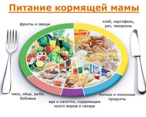 cd7b0656b122 Гипоаллергенная диета для детей, для взрослых, для кормящих мам ...