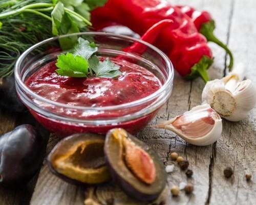 Рецепты приготовления соусов к мясу в домашних условиях купить дополнительные тюнинг приборы для автомобиля