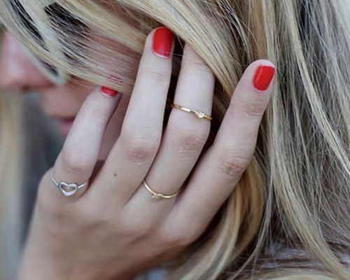 Бисексуал кольцо на большом пальце