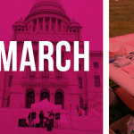 The Woman Project Takes to the Women's Rally, January 20th — JOIN US