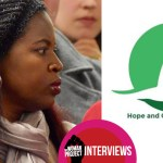 TWP Interviews: Aniece Germain, Assistant Director of Hope and Change for Haiti