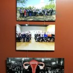 The Woman Project in group exhibition at Brown University Medical School