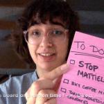 """Hell No To Mattiello"" | Take Action NOW"