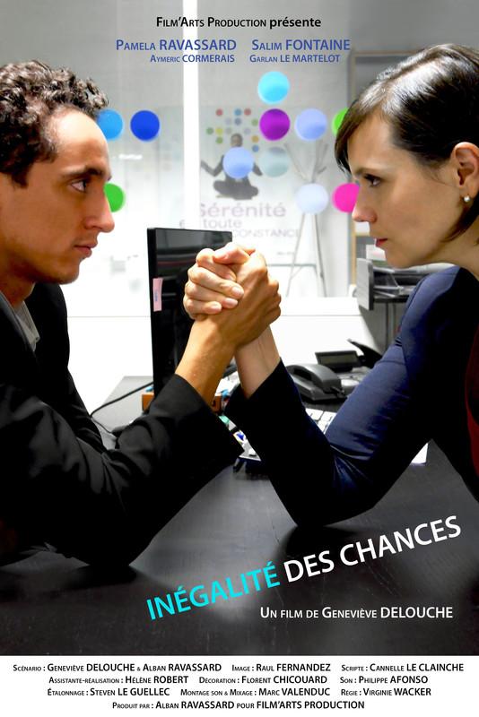 Poster Inegalite_des_chances_-_Affiche