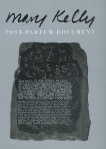Cover of Post Partum Document