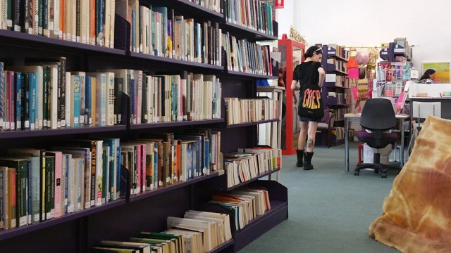 Photo of The Women's Library