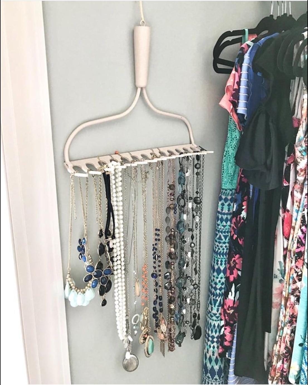 jewellery storage ideas diy