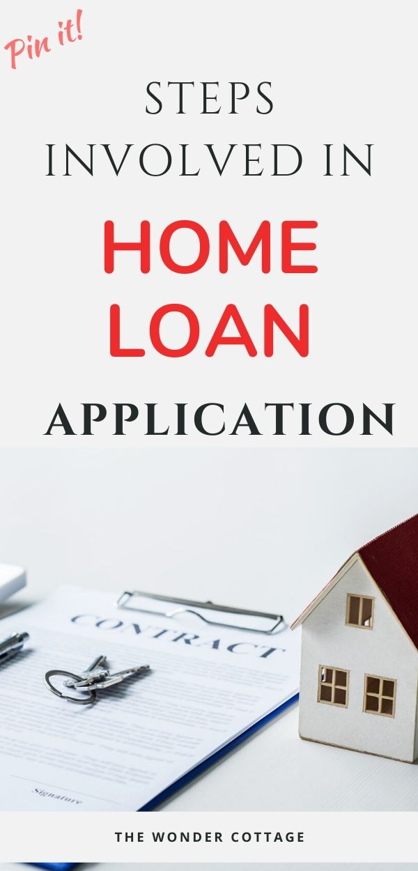 home loan for first time buyers
