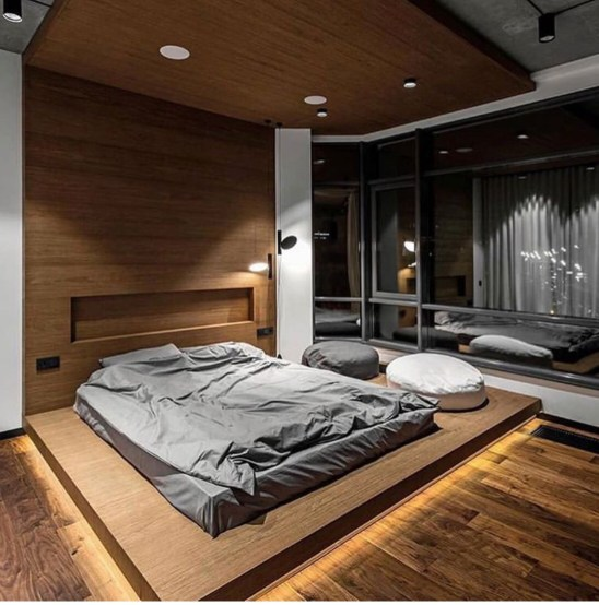 led strip lights for bedroom decor