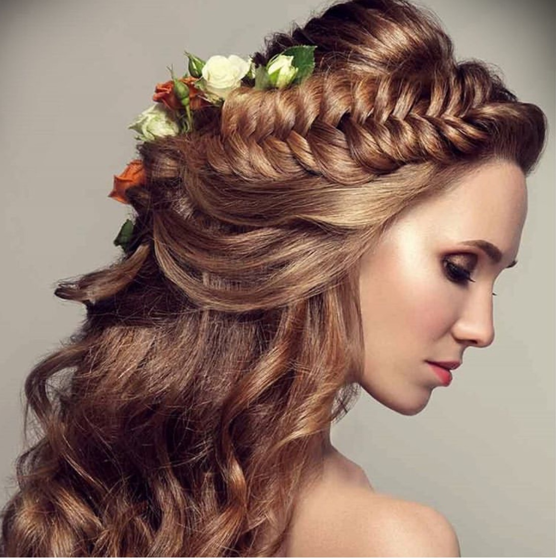 hair braid styles