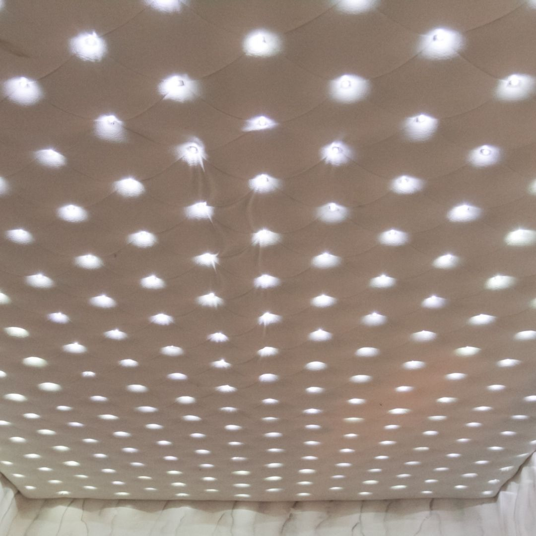office ceiling led pattern