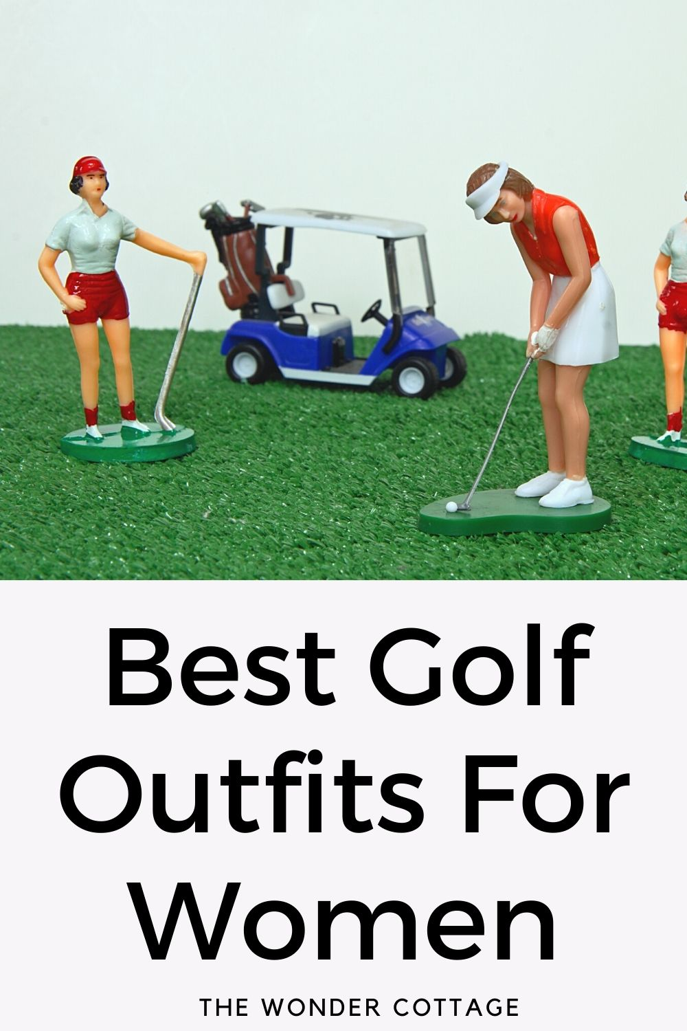 best golf outfits for women
